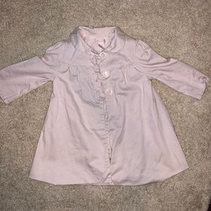 Other - Little girl jacket